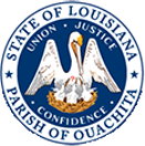 State Seal of Louisiana